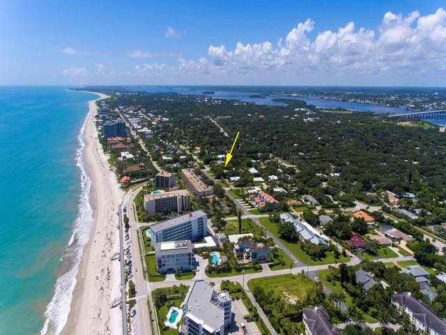745 Greytwig Road, Vero Beach, FL 32963 (MLS #247202) :: Dale Sorensen Real Estate