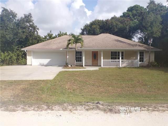 3350 13th Street SW, Vero Beach, FL 32968 (MLS #247205) :: Kelly Fischer Team