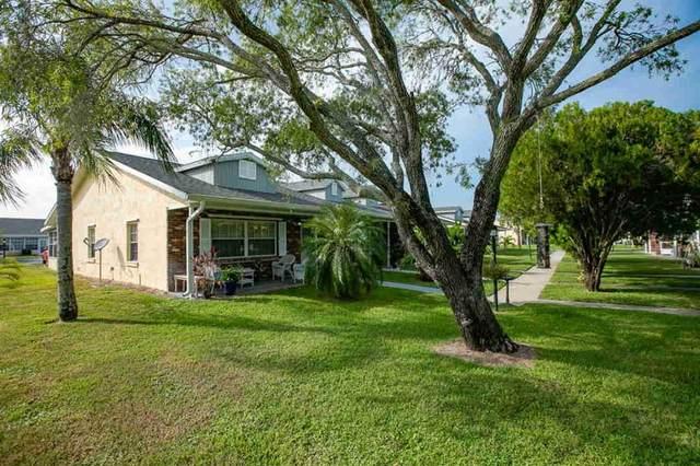 8520 Highway 1 E-12, Micco, FL 32976 (MLS #247207) :: Dale Sorensen Real Estate