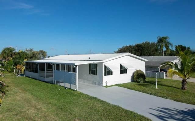 7505 Blackhawk Road #0, Micco, FL 32976 (MLS #247215) :: Kelly Fischer Team