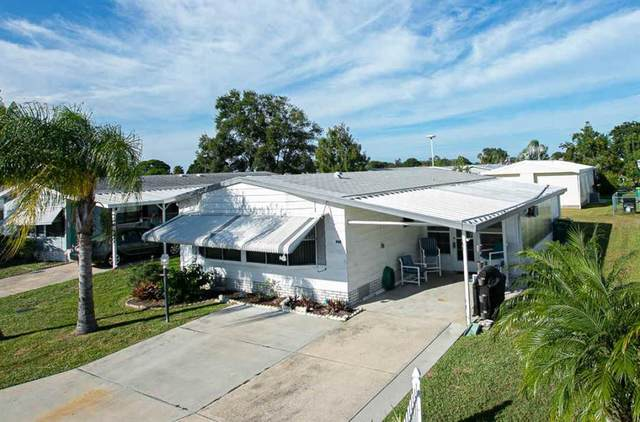 940 Frangi Pani Drive, Barefoot Bay, FL 32976 (MLS #247220) :: Kelly Fischer Team