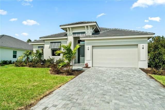 9371 Orchid Cove Circle, Vero Beach, FL 32963 (MLS #247225) :: Dale Sorensen Real Estate