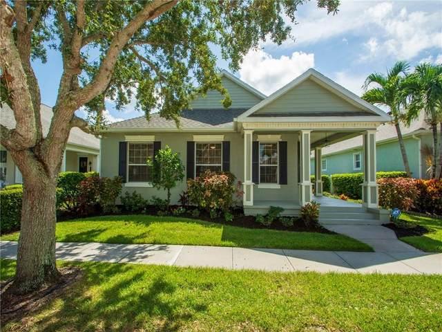 7659 15th Street, Vero Beach, FL 32966 (MLS #247226) :: Kelly Fischer Team