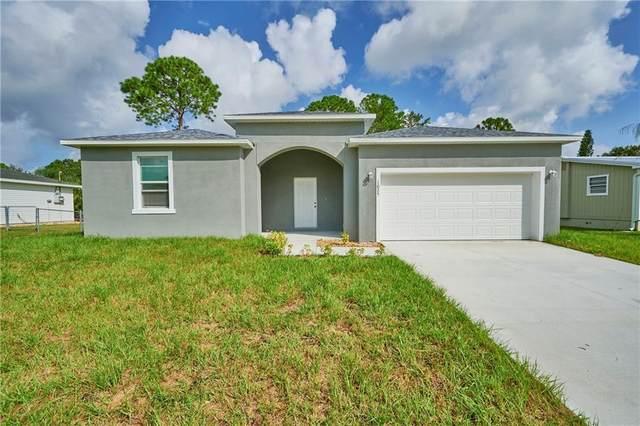 1035 Dorchester Road NW, Palm Bay, FL 32907 (MLS #247230) :: Kelly Fischer Team