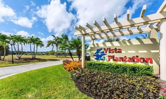 6 Plantation Drive #202, Vero Beach, FL 32966 (MLS #247237) :: Kelly Fischer Team