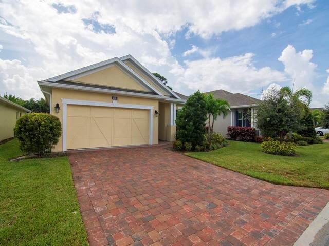 416 Sandcrest Circle, Sebastian, FL 32958 (MLS #247244) :: Kelly Fischer Team