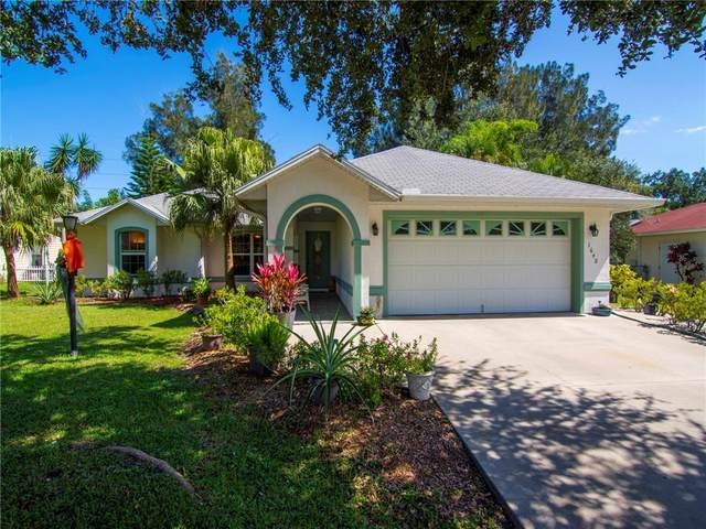 1648 Addie Street, Sebastian, FL 32958 (MLS #247245) :: Kelly Fischer Team