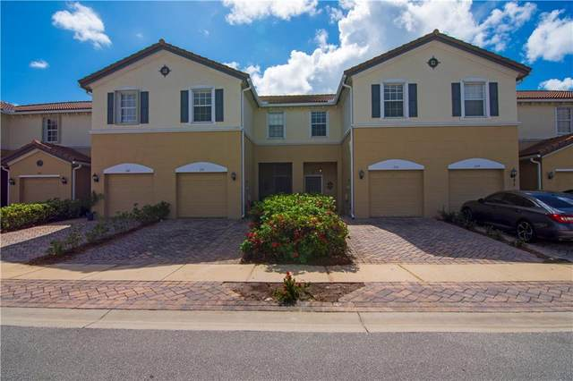 255 Provence Place, Vero Beach, FL 32960 (MLS #247253) :: Kelly Fischer Team