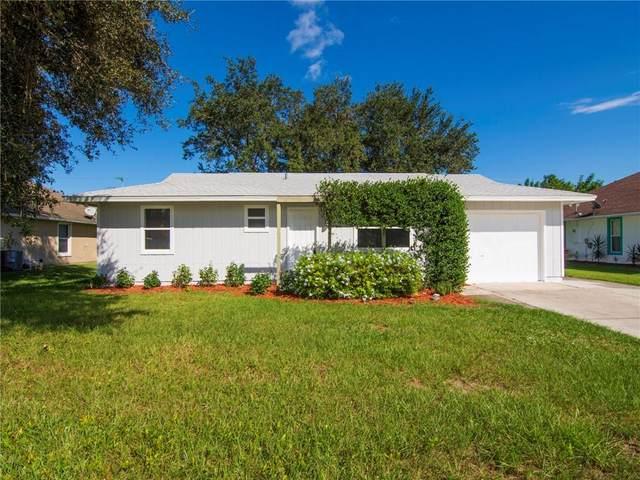 889 Carnation Drive, Sebastian, FL 32958 (MLS #247260) :: Kelly Fischer Team
