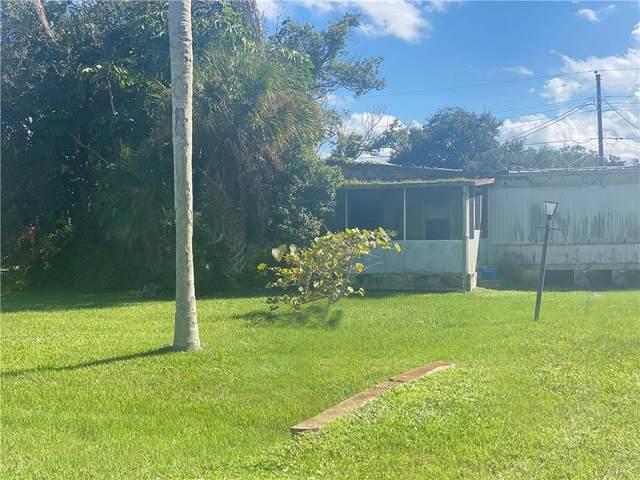 143 Liberty Way, Fort Pierce, FL 34951 (MLS #247265) :: Dale Sorensen Real Estate