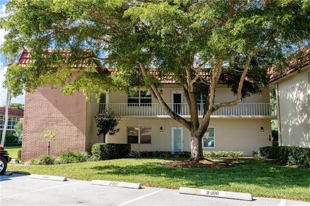 9 Vista Palm Lane #107, Vero Beach, FL 32962 (MLS #247269) :: Dale Sorensen Real Estate