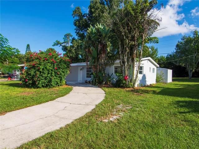 2343 3rd Street SW, Vero Beach, FL 32962 (MLS #247270) :: Dale Sorensen Real Estate