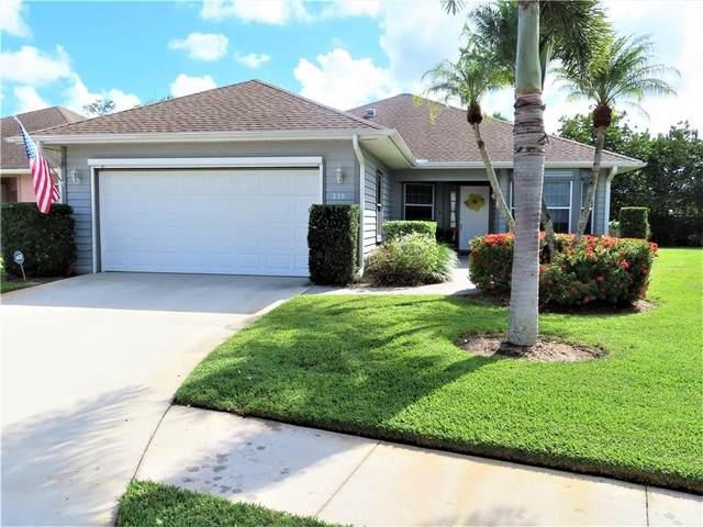 235 Hawthorne Lane, Vero Beach, FL 32962 (MLS #247292) :: Kelly Fischer Team