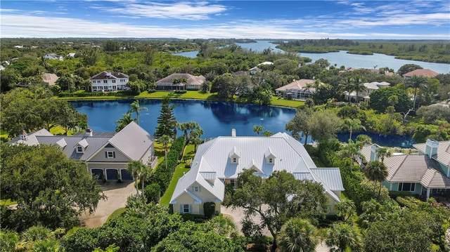 930 River Trail, Indian River Shores, FL 32963 (MLS #247302) :: Team Provancher | Dale Sorensen Real Estate