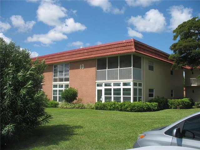 63 Woodland Drive #202, Vero Beach, FL 32962 (MLS #247310) :: Dale Sorensen Real Estate