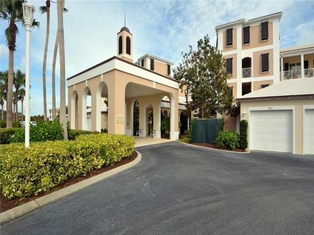 1510 Oak Harbor Boulevard #306, Vero Beach, FL 32967 (MLS #247323) :: Kelly Fischer Team