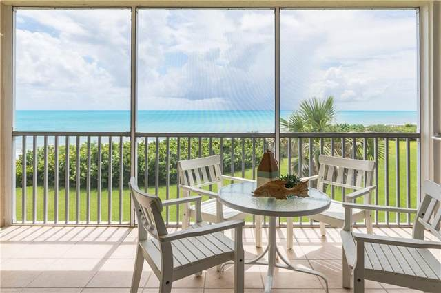 8830 S Sea Oaks Way #208, Vero Beach, FL 32963 (MLS #247332) :: Kelly Fischer Team