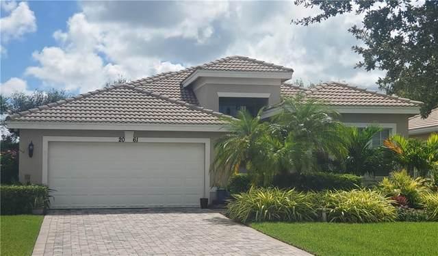 2061 Grey Falcon Circle SW, Vero Beach, FL 32962 (MLS #247339) :: Kelly Fischer Team