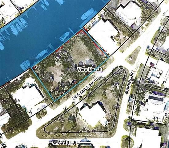 12 Sea Gull Avenue, Vero Beach, FL 32960 (MLS #247347) :: Dale Sorensen Real Estate