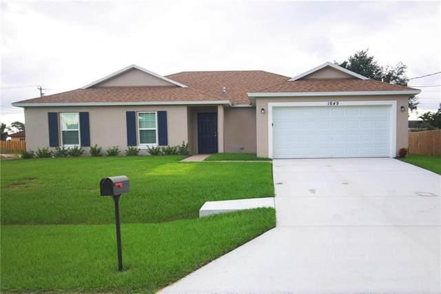 1649 SW Flint Street, Port Saint Lucie, FL 34953 (MLS #247348) :: Dale Sorensen Real Estate