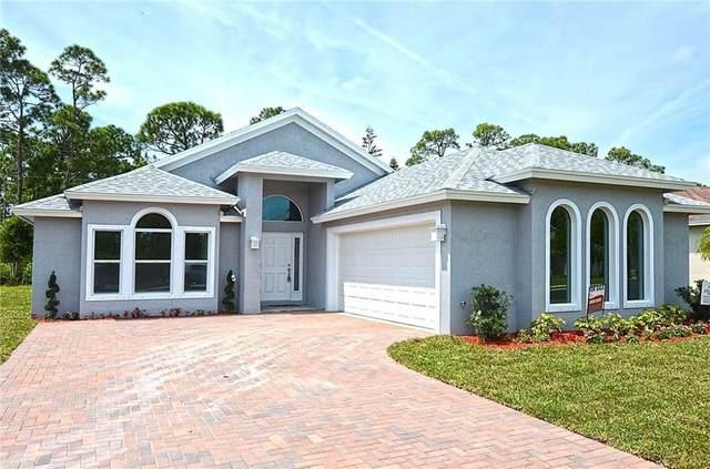Fellsmere, FL 32948 :: Dale Sorensen Real Estate