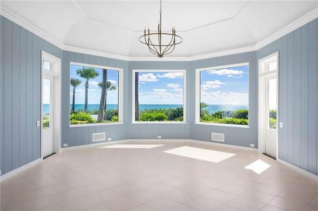 2136 S Porpoise Point Lane, Vero Beach, FL 32963 (MLS #247356) :: Billero & Billero Properties
