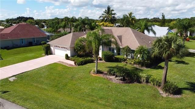 7415 32nd Court, Vero Beach, FL 32967 (MLS #247359) :: Team Provancher | Dale Sorensen Real Estate