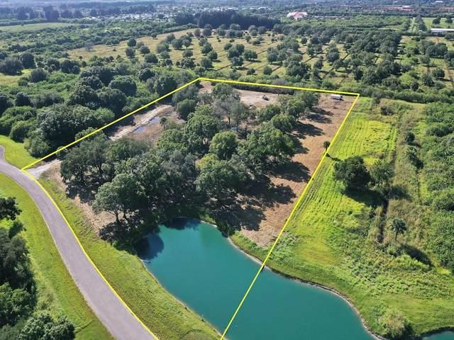 7505 Hidden Hammock Lane, Vero Beach, FL 32966 (MLS #247360) :: Dale Sorensen Real Estate