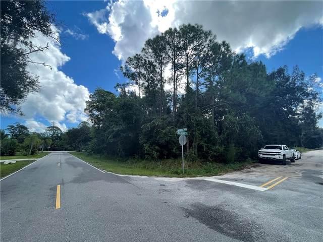 000 N Mulberry Street, Fellsmere, FL 32948 (MLS #247366) :: Dale Sorensen Real Estate