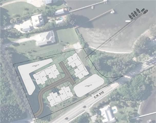 8780 44th Avenue, Sebastian, FL 32958 (MLS #247373) :: Dale Sorensen Real Estate