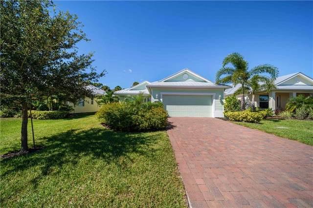 259 11th SW, Vero Beach, FL 32962 (MLS #247375) :: Dale Sorensen Real Estate