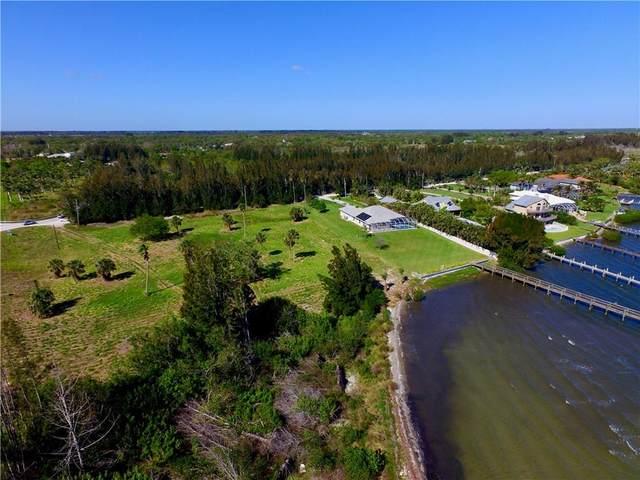 8770 44th Avenue, Sebastian, FL 32958 (MLS #247376) :: Dale Sorensen Real Estate