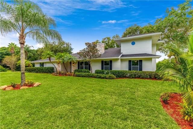 605 40th Avenue SW, Vero Beach, FL 32968 (MLS #247380) :: Kelly Fischer Team