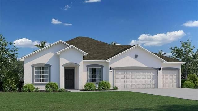 926 Gulfstream Avenue, Sebastian, FL 32958 (MLS #247399) :: Dale Sorensen Real Estate