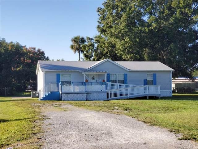 3522 SE 25th Street, Okeechobee, FL 34974 (#247401) :: The Reynolds Team | Compass