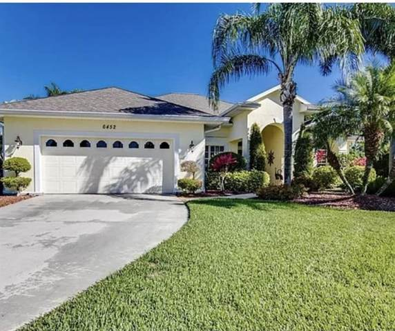 6452 34th Place, Vero Beach, FL 32966 (#247412) :: The Reynolds Team | Compass