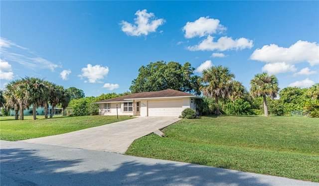 6235 60th Court, Vero Beach, FL 32967 (MLS #247418) :: Billero & Billero Properties