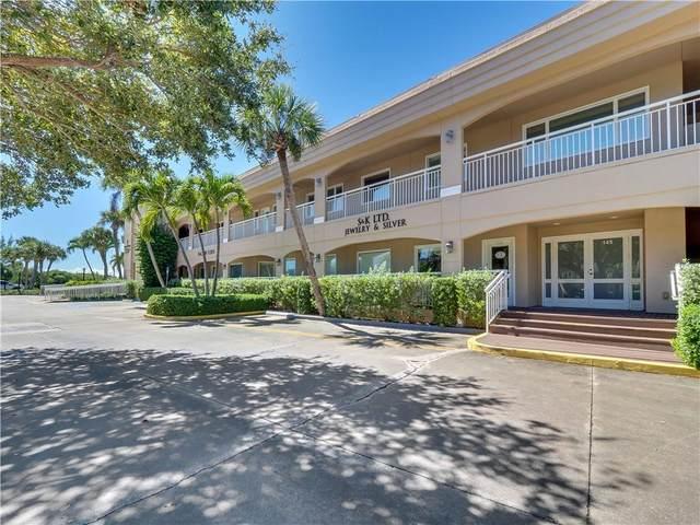 4445 Highway A1a, Vero Beach, FL 32963 (MLS #247432) :: Kelly Fischer Team