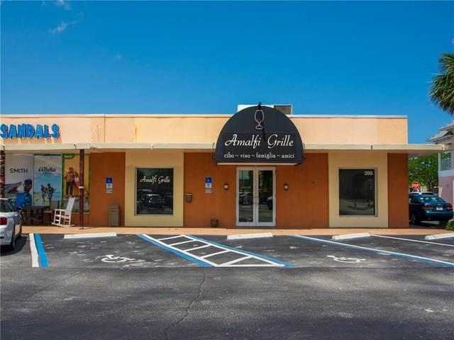398 21st Street, Vero Beach, FL 32960 (MLS #247441) :: Kelly Fischer Team