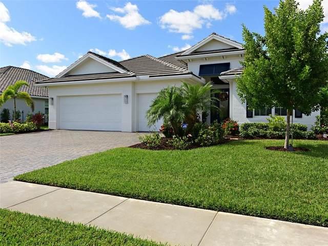 1085 Camelot Way, Vero Beach, FL 32966 (MLS #247446) :: Kelly Fischer Team