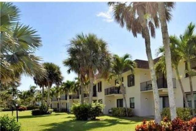 4145 Silver Palm Drive #12, Vero Beach, FL 32963 (MLS #247465) :: Kelly Fischer Team