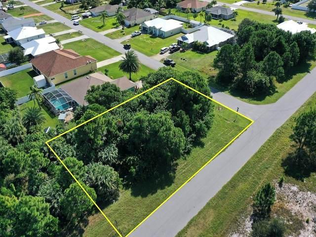 3808 15th Street, Micco, FL 32976 (MLS #247472) :: Dale Sorensen Real Estate
