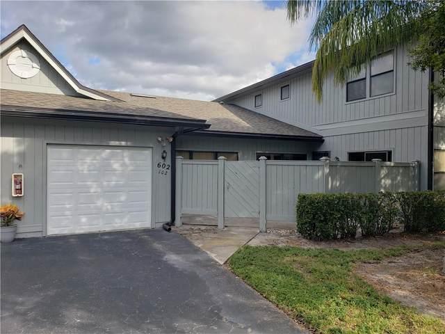 602 Centre Court SW #102, Vero Beach, FL 32962 (MLS #247488) :: Dale Sorensen Real Estate