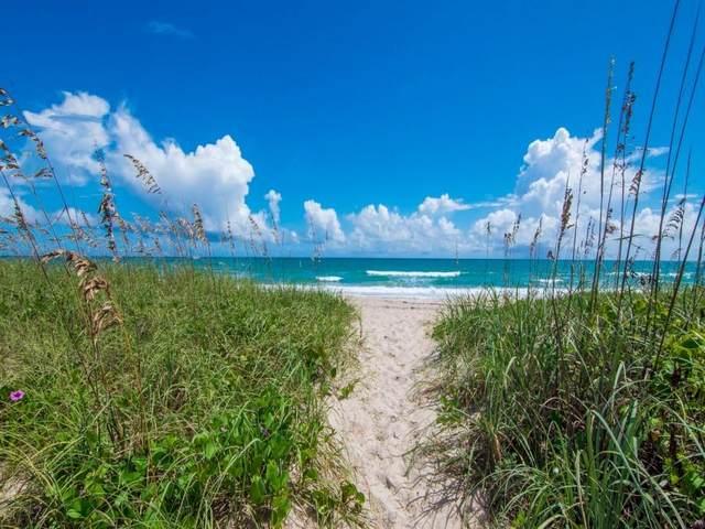 2700 N Highway A1a #207, Hutchinson Island, FL 34949 (MLS #247492) :: Kelly Fischer Team