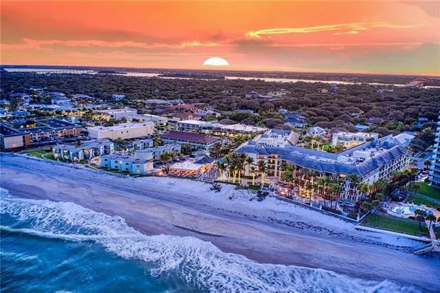 3500 Ocean Drive #307, Vero Beach, FL 32963 (MLS #247493) :: Kelly Fischer Team