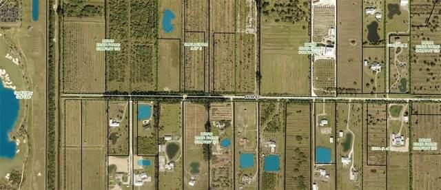 7120 65th Street, Vero Beach, FL 32967 (MLS #247495) :: Dale Sorensen Real Estate