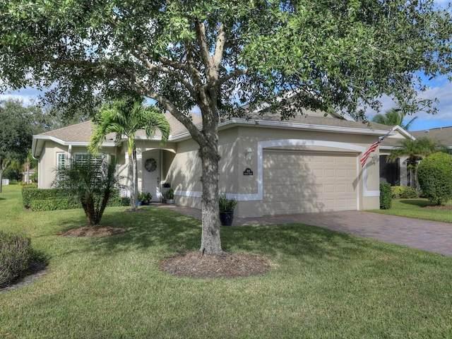 3129 Ashford Square, Vero Beach, FL 32966 (MLS #247496) :: Dale Sorensen Real Estate
