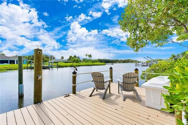 73 Cache Cay Drive, Vero Beach, FL 32963 (MLS #247507) :: Kelly Fischer Team