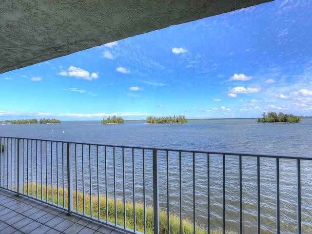 5938 River Run Drive #5938, Sebastian, FL 32958 (MLS #247508) :: Dale Sorensen Real Estate