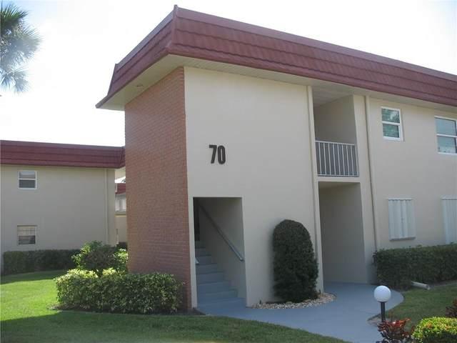 70 Royal Oak Court #206, Vero Beach, FL 32962 (MLS #247509) :: Kelly Fischer Team